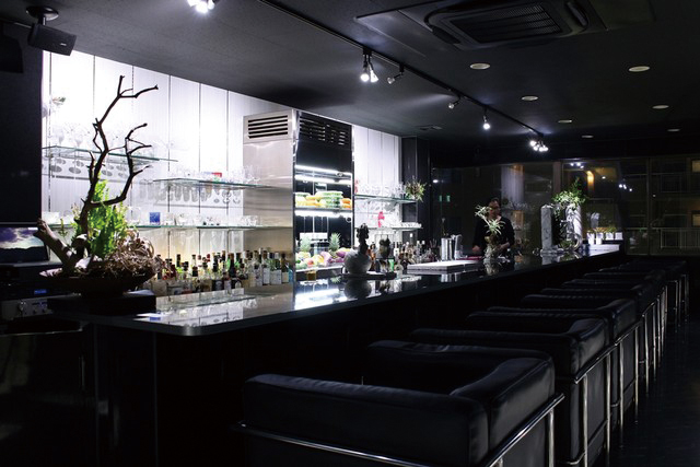 vol.0 Bar Ryota Tateishi(バー リョウタ タテイシ)